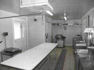 Photos flexy lab - Location cuisine professionnelle ...
