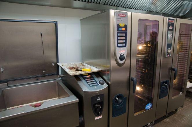 Flexy Lab Flexy Lab Location Flexible De Cuisine - Location cuisine professionnelle