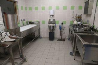 Location cuisine Saint ouen